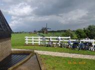 Fietsen vanuit Brandwijk