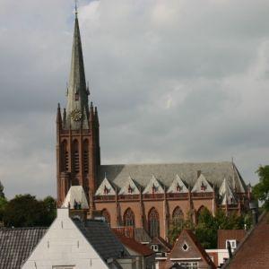 Wandelen in IJsselstein